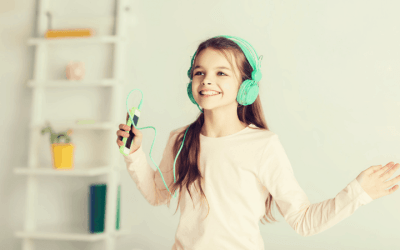 A Guide to Finding Spanish Audio Books for Kids