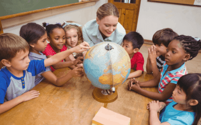 4 Practical Tips for Teaching Foreign Language to Preschoolers