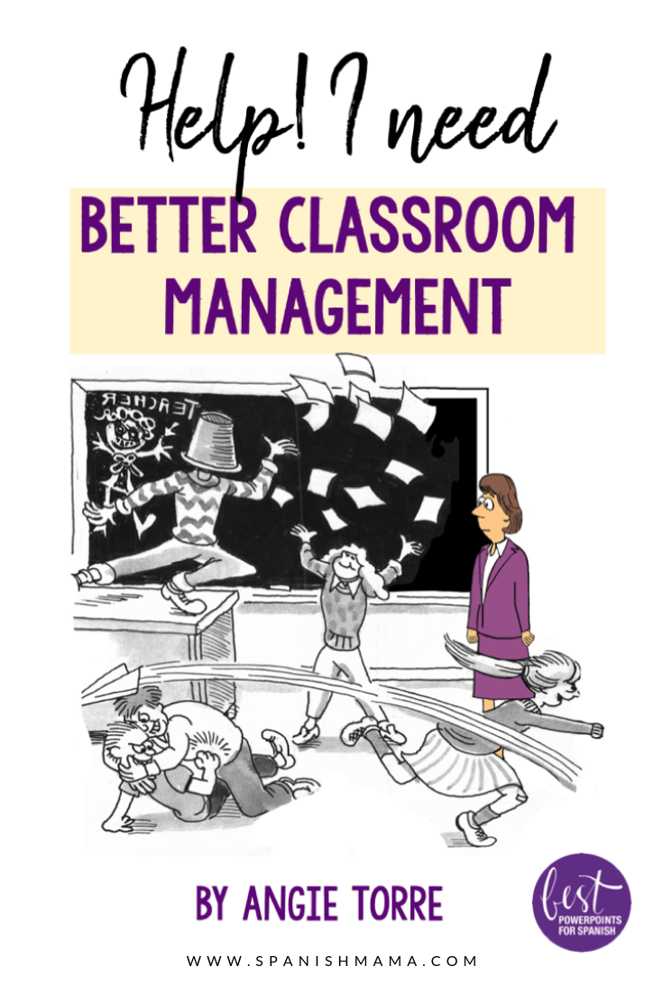 14 Strategies For A Better Classroom Management Plan