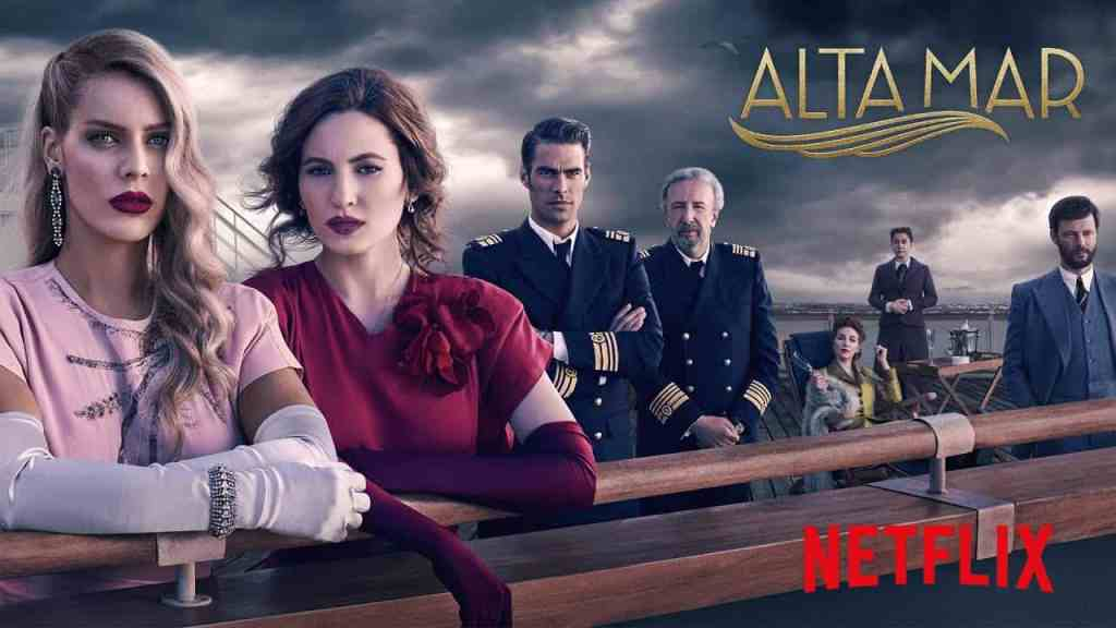 The Top Spanish Shows on Netflix: Your 2019 Guide