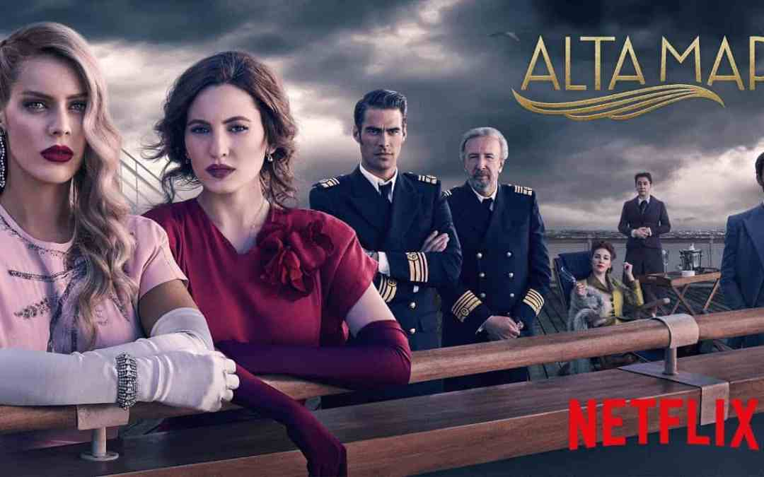 2019 Guide to the Best Spanish Shows on Netflix