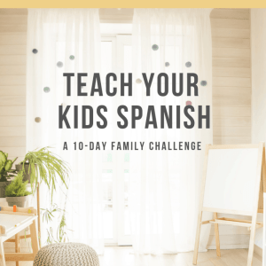 Teach Your Kids Cover