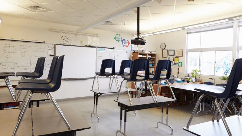 spanish teacher interviews