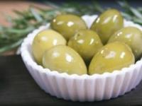 Дари оливки и маслины, когда идешь в гости