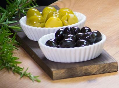 NdP 8 - В грядущие новогодние праздники поставь оливки на праздничный стол