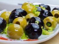 NdP 9 - Новые советы по использованию испанской оливки для любителей этого уникального продукта
