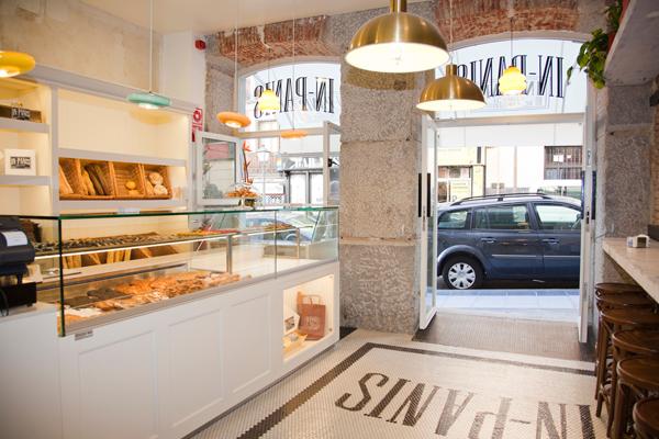 Shop on nº 31 of Augusto Figueroa Street.