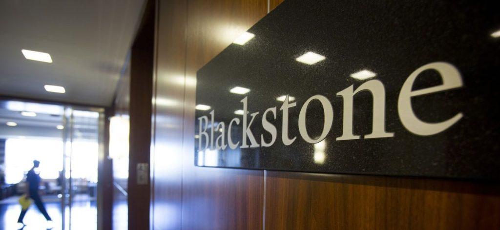 Blackstone invests in Spanish Real Estate