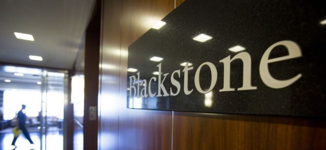REIT owned by Blackstone is selling €140M in properties.