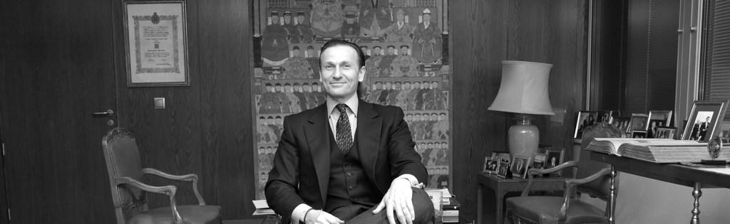 David Hatchwell EXCEM Capital Partners