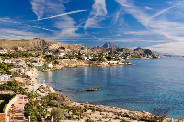 Alicante & Malaga continue to attract UHNW investors