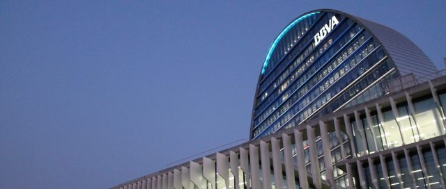BBVA sells a property portfolio worth 2.5Bn to CPPIB