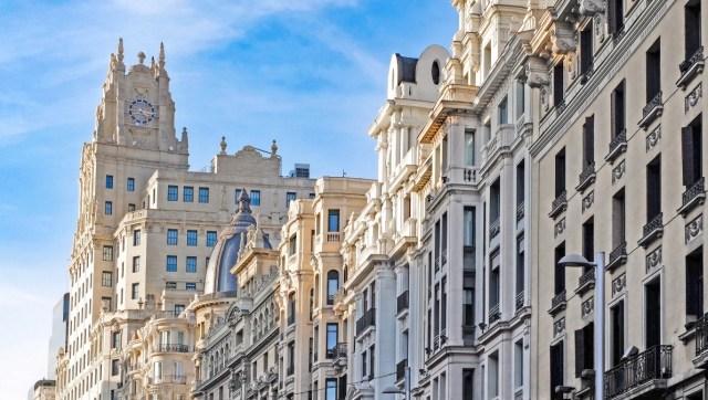 Henderson Park buys prime Madrid high street asset, Gran Via 43