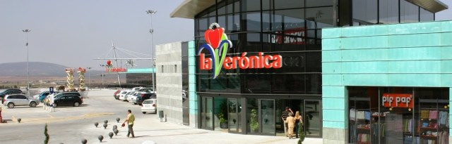 Carmila buys La Veronica in Antequera for €16.1M (7.3% NIY)
