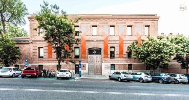 CBRE Global Investors buys Repsol office in Méndez Álvaro for €47M