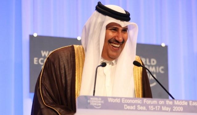 Qatar's Hamad Al Thani suggests launching new Spanish REIT.