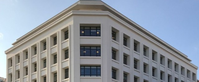 LAR sells Eloy Gonzalo office building to Swiss Life
