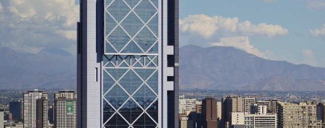 Telefonica looks to raise 90M from sale of Chile HQ
