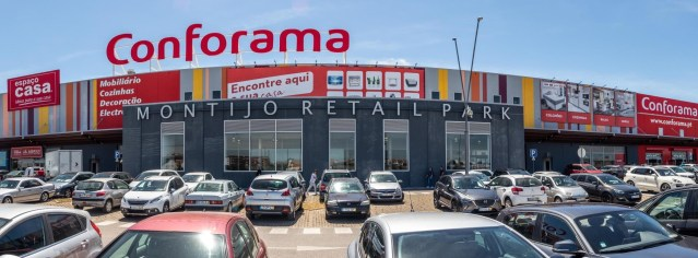 Commerz Real sells retail park in Portugal