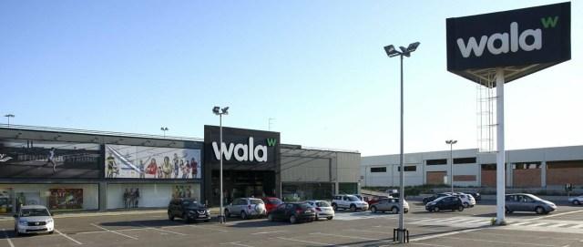 Corum agrees retail sale & leaseback in Tarragona.