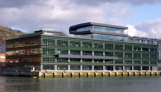 Spanish engineering giant, Idom, hires Savills to sell Madrid & Bilbao HQs