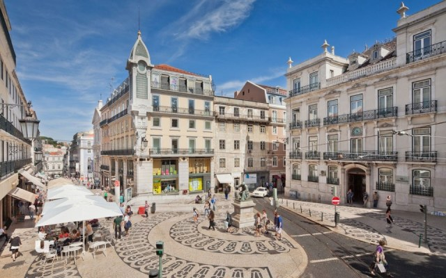 Fidelidade Insurance sells offices in Portugal to Cerberus for €125M