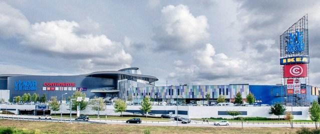 MDSR enters Portugal with acquisition of Nova Arcada in Braga