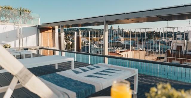 Principal's Hotelfund II buys the Ona Hotel Terra in Barcelona for €40.5M