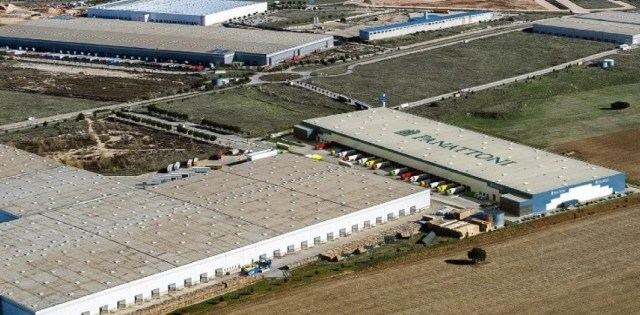 Panattoni plans 28,400sqm industrial park in Torija, Spain