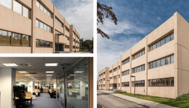 SCPI Elialys, managed by Advenis, completes first Spanish acquisition