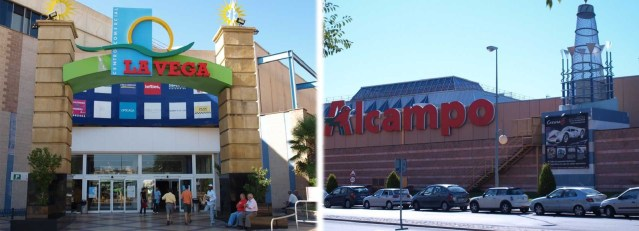 Estonian fund Capfield enters Spain with acquisition of La Vega Shopping Centre