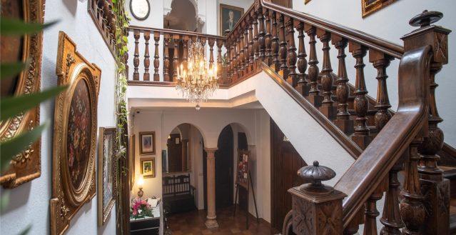Mazabi buys Hotel Soho Boutique Palacio San Gabriel