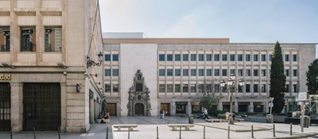 Archer pays €205M for the Madrid Edition Hotel