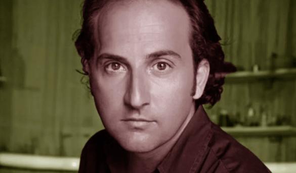 Iker Jiménez - Negacionismo