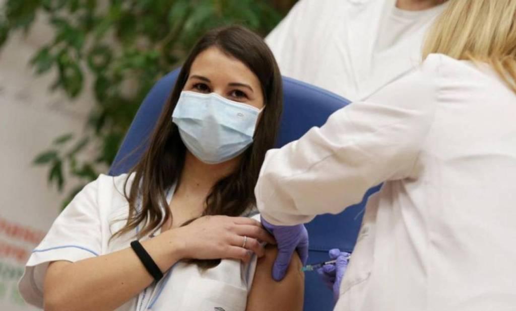Claudia Alivernini - Enfermera