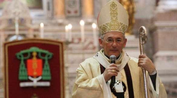 arzobispo de brasil
