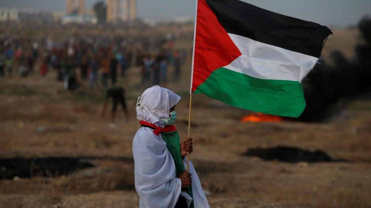 Facebook, Instagram y Twitter silencian la represión contra el pueblo palestino