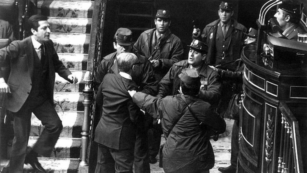 40 años del 23F: Fuerzas Armadas y normalidad democrática