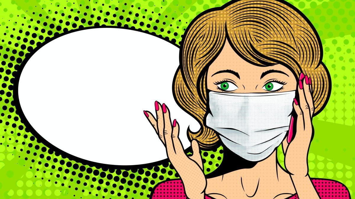 Cómo entender el léxico sobre la pandemia (y estar bien informado)