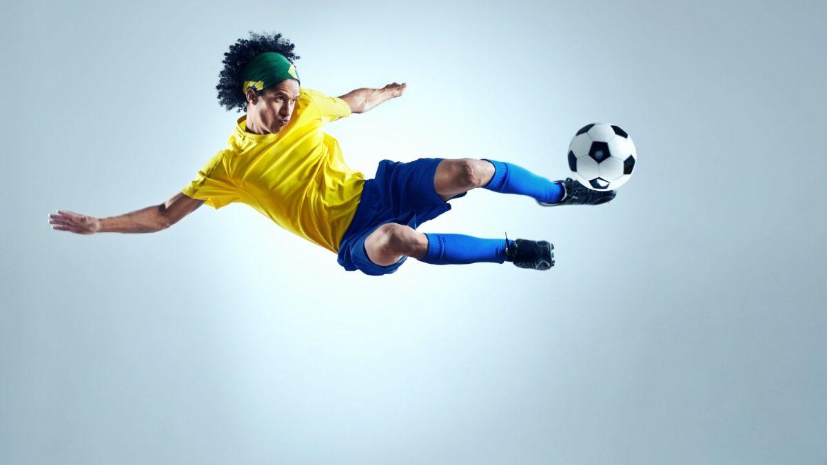 Cómo lograr que los futbolistas salten más alto