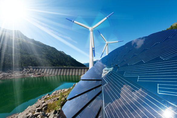 es realista pensar en un futuro 100 renovable scaled