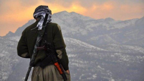 Kurdistán