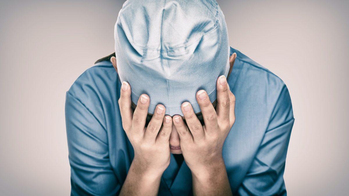 Impacto psicológico de la covid-19 en profesionales en primera línea