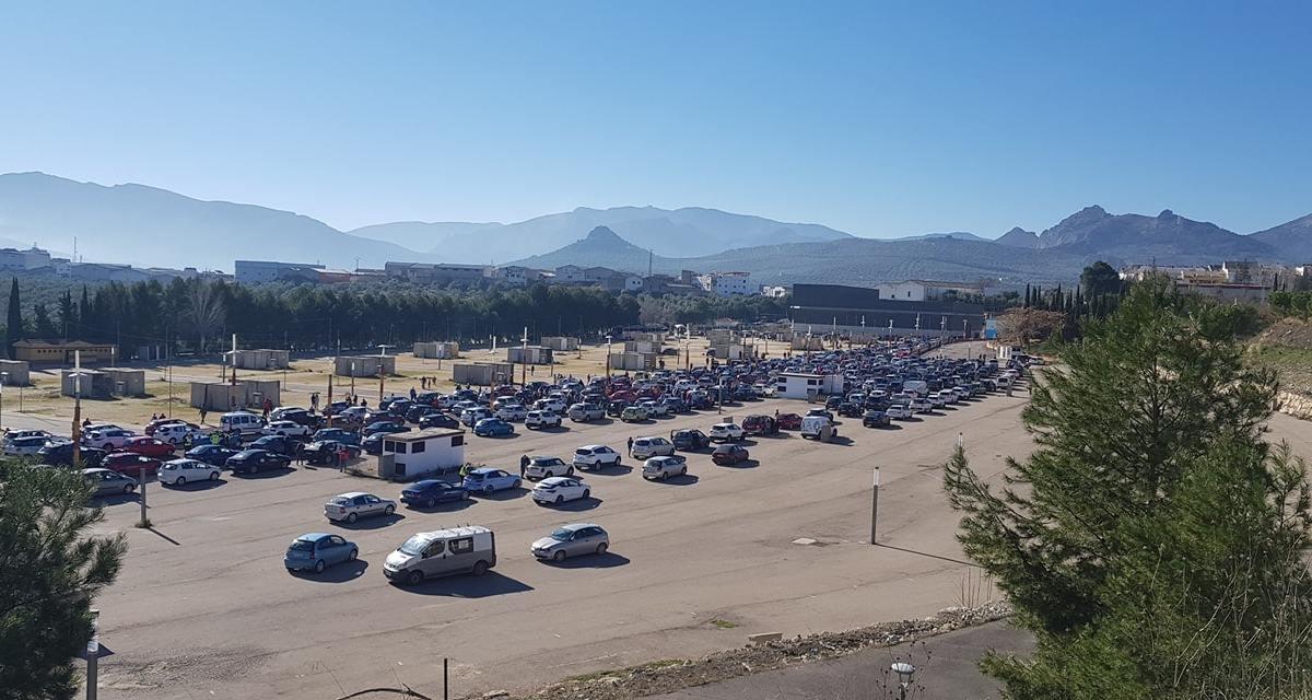 Jaén, una provincia olvidada: las secuelas del Plan COLCE