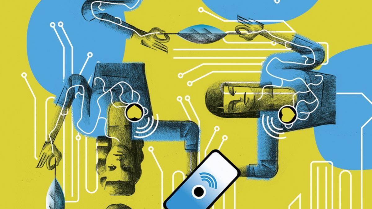La pandemia: una nueva carta para el humanismo