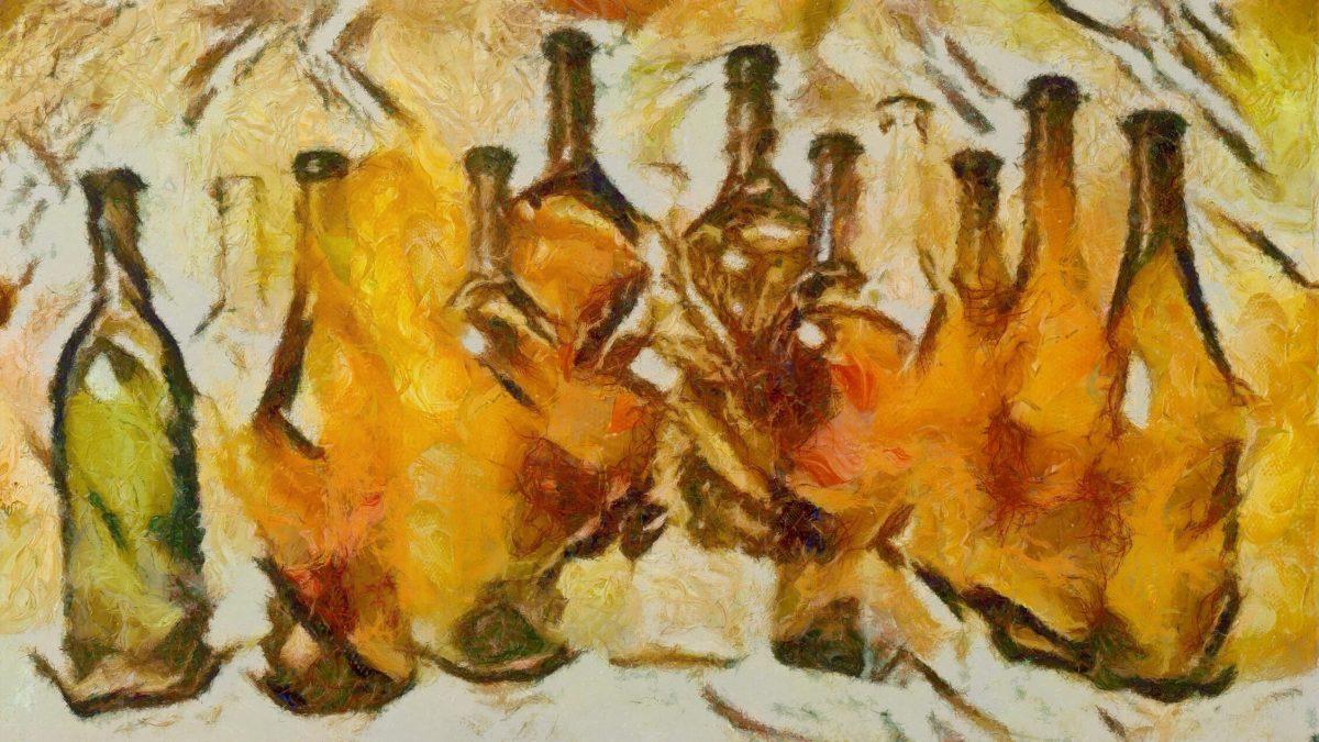 La sorprendente historia que cuentan los refranes sobre el agua, el vino y el aceite de oliva