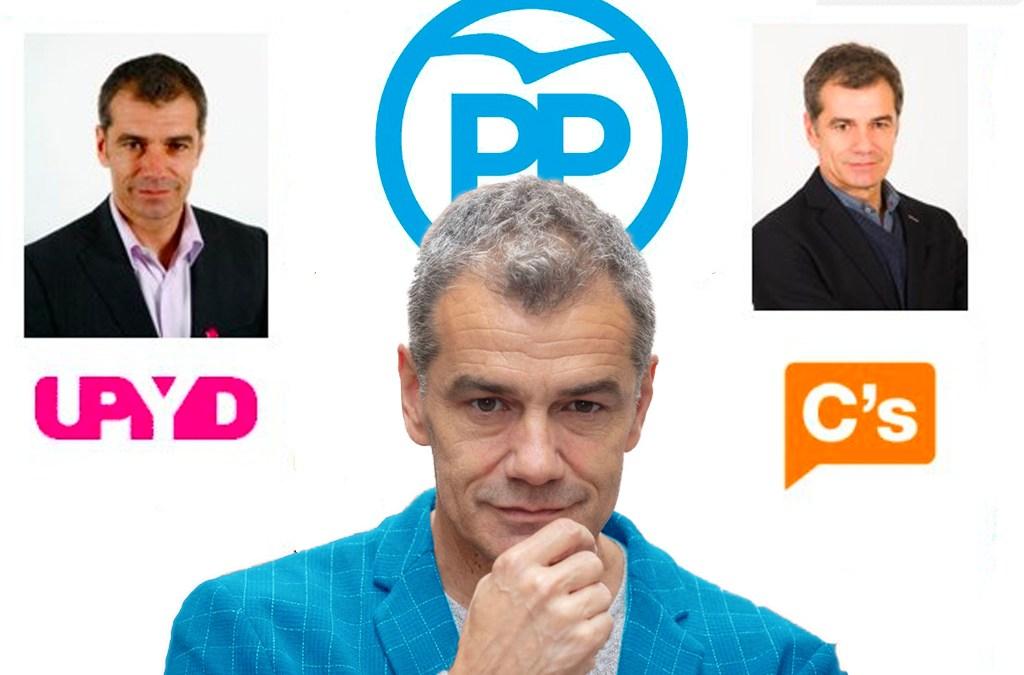 Sin chaqueta azul: el Constitucional confirma que Cantó se queda fuera de las listas del PP