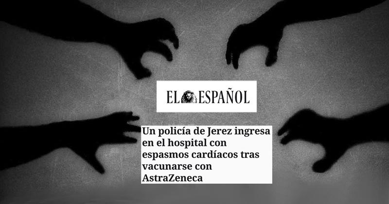 Miedo El Español