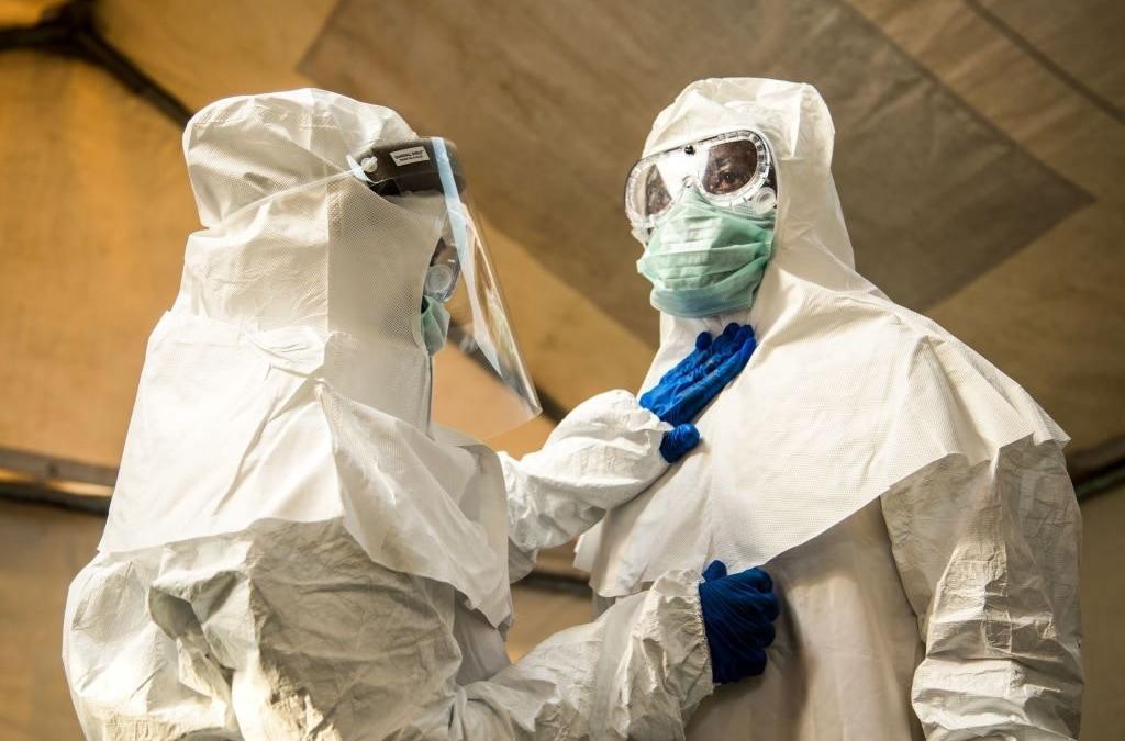 El ébola azota de nuevo África occidental: preguntas clave y lecciones del pasado