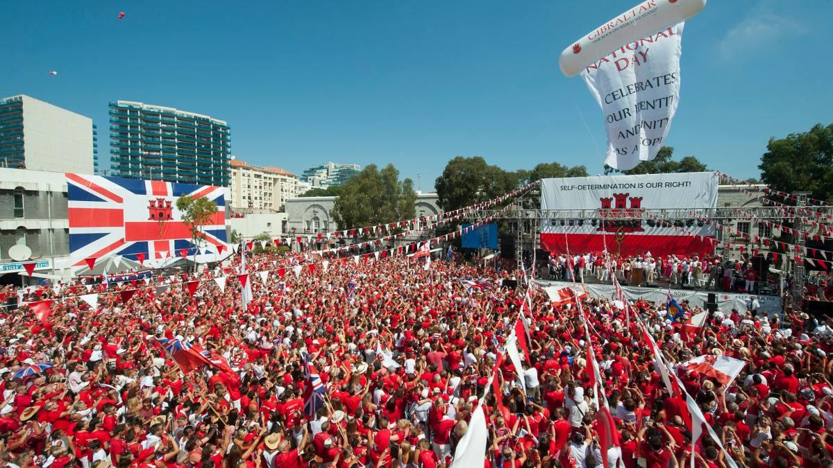 El reconocimiento nacional de Gibraltar: ¿Un efecto inesperado del Brexit?